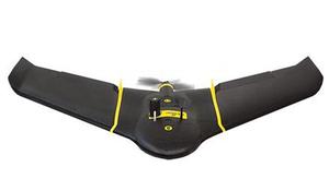 eBee Plus 勘测无人机